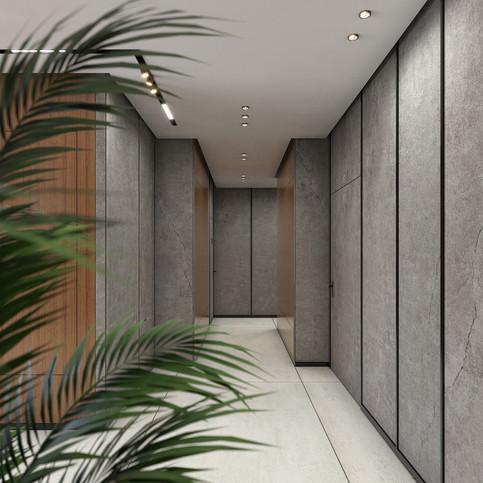 Building Lobby | Herzelia