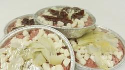 Tortini di Carne