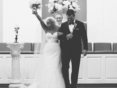 What Five Years of Marriage Has Taught Me
