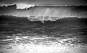 Riding The Waves of Grief