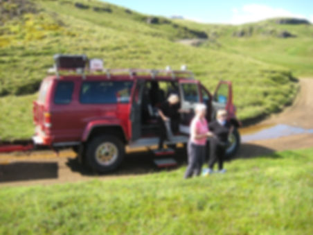 Landmannal, Iceland, Icebeg, Laugarvegur
