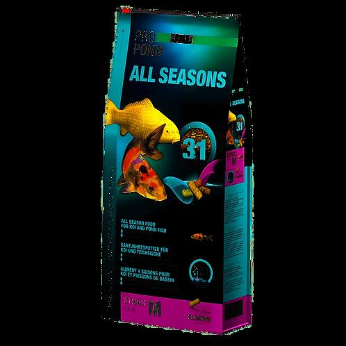 JBL ProPond All Seasons M 5,8 kg Description