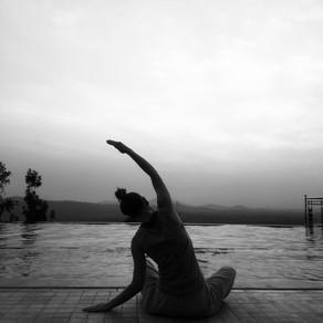 Why I love the Pilates ´Buzz´!...