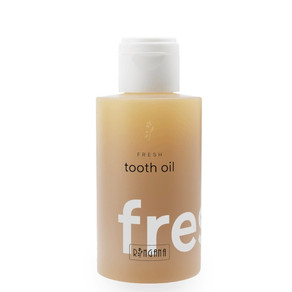 Things I am loving this month!...TOOTH OIL