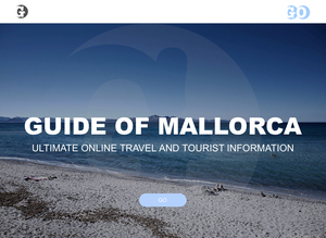 www.guideofmallorca.com | Free Online Tourism and Travel Information Guide to Majorca, Spain
