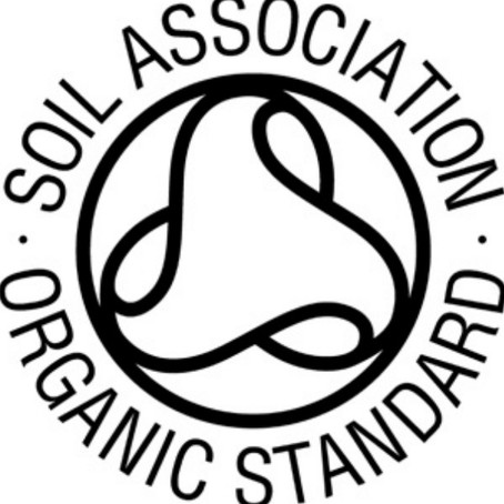 Why I look for the seal of the Soil Association...