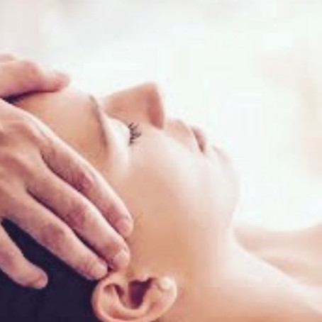 Reiki, what's it all about?..,