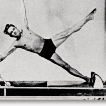 Joseph Pilates, who was he???