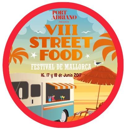 Street Food Festival in Mallorca this weekend!...