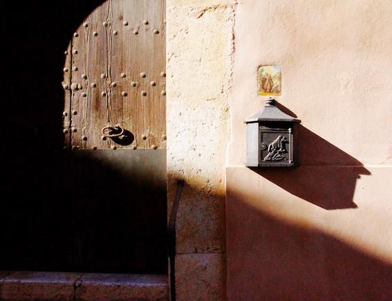Valldemossa, Mallorca by Sarah Santa Cruz