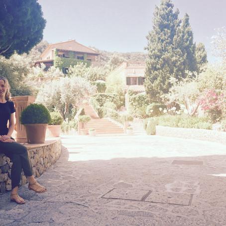 Hotel Valldemossa Majorca is my new 'cool' residence!