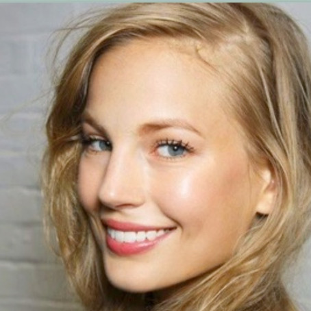 How to achieve fresh, glowing  'no make up' skin...