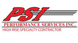 PSI Logo - Molander