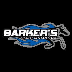 Barker's Logo 2015 BLUE Square