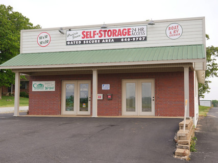 PRAIRIE GROVE SELF STORAGE