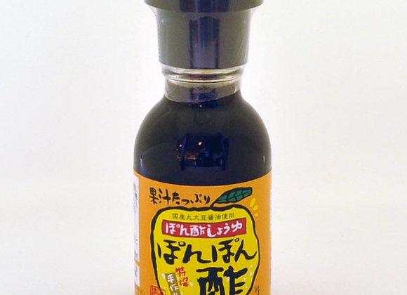 ぽんぽん酢