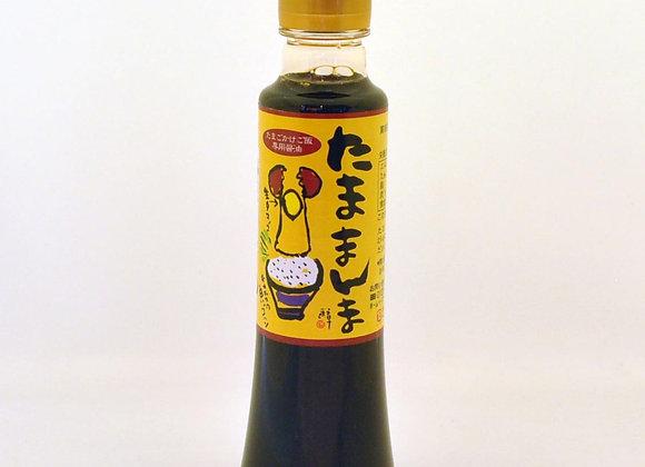 たまごかけご飯専用醤油 たままんま