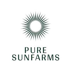 Pure Sunfarms Cannabis