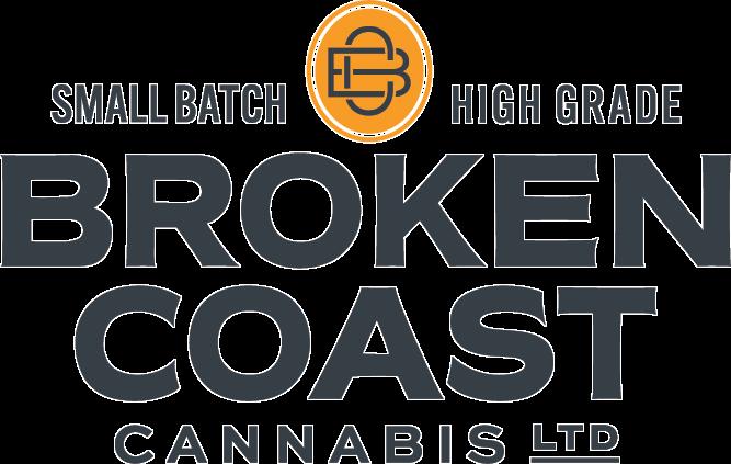 Small Batch Broken Coast Cannabis Ltd.