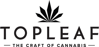 Top Leaf the craft of cannabis