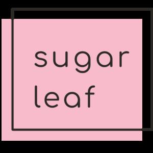 Sugar Leaf Cannabis Edibles