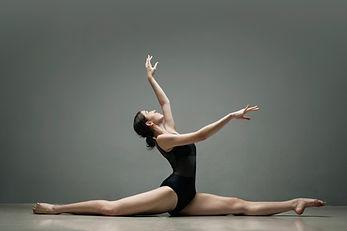 ballet moderne