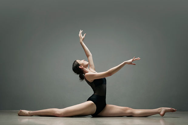 Sports Medicine, Dancer