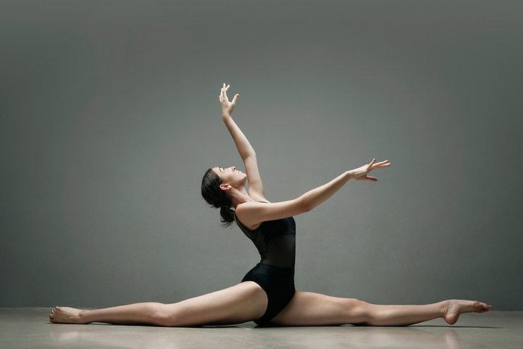 Ballet Modern