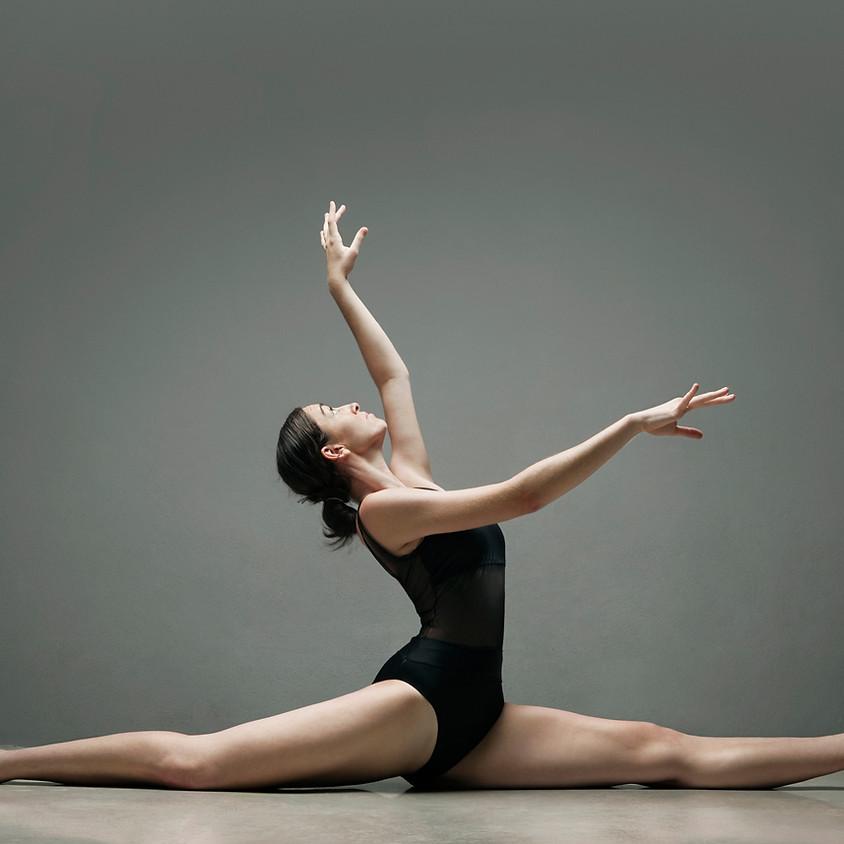 Stretch Event