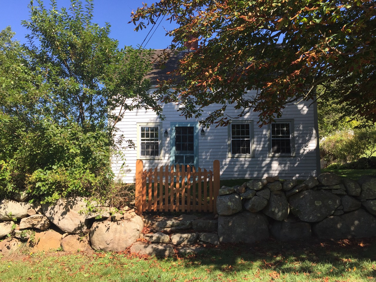 Swihart Residence