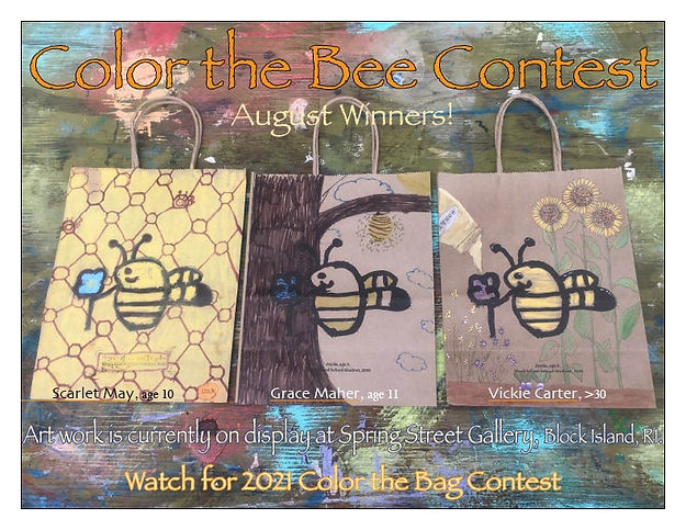 Bee the Artist August winners.jpg