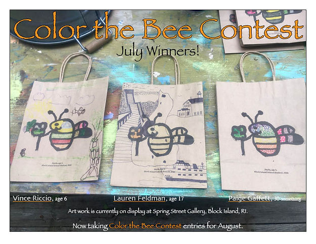 Bee the Artist July winners.jpg