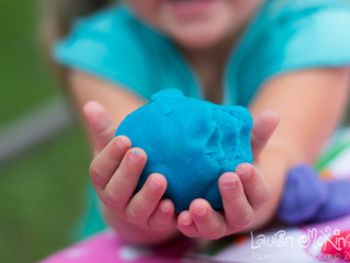 The Benefits of Playdough