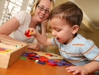 Understanding the Benefits of Home-Based Childcare
