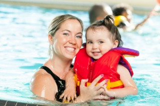 Ensuring Water Safety for Children over Summer