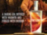 Firestorm Gin Northumberland Spirit Company