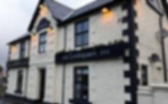 The Lindisfarne Inn Beal Northumberland
