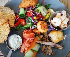 Pub Food. Eating out in Northumberland. Beef Wellington. Pack Horse Inn Ellingham
