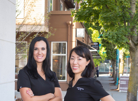 Check out our favorite local Seattle dentist!