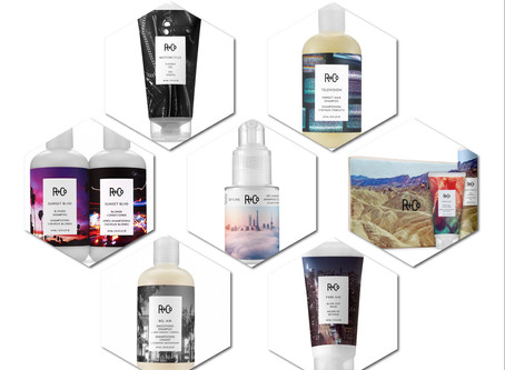 R+Co - Our newest product line!