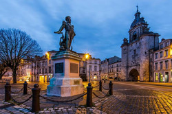 Centre Ville La Rochelle
