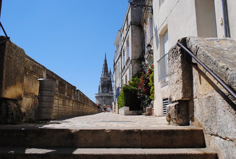 Rue La Rochelle