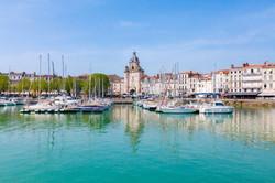 Grosse Horloge La Rochelle