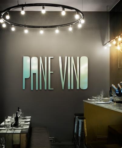 Restaurang på Södermalm | Pane Vino | Stockholm