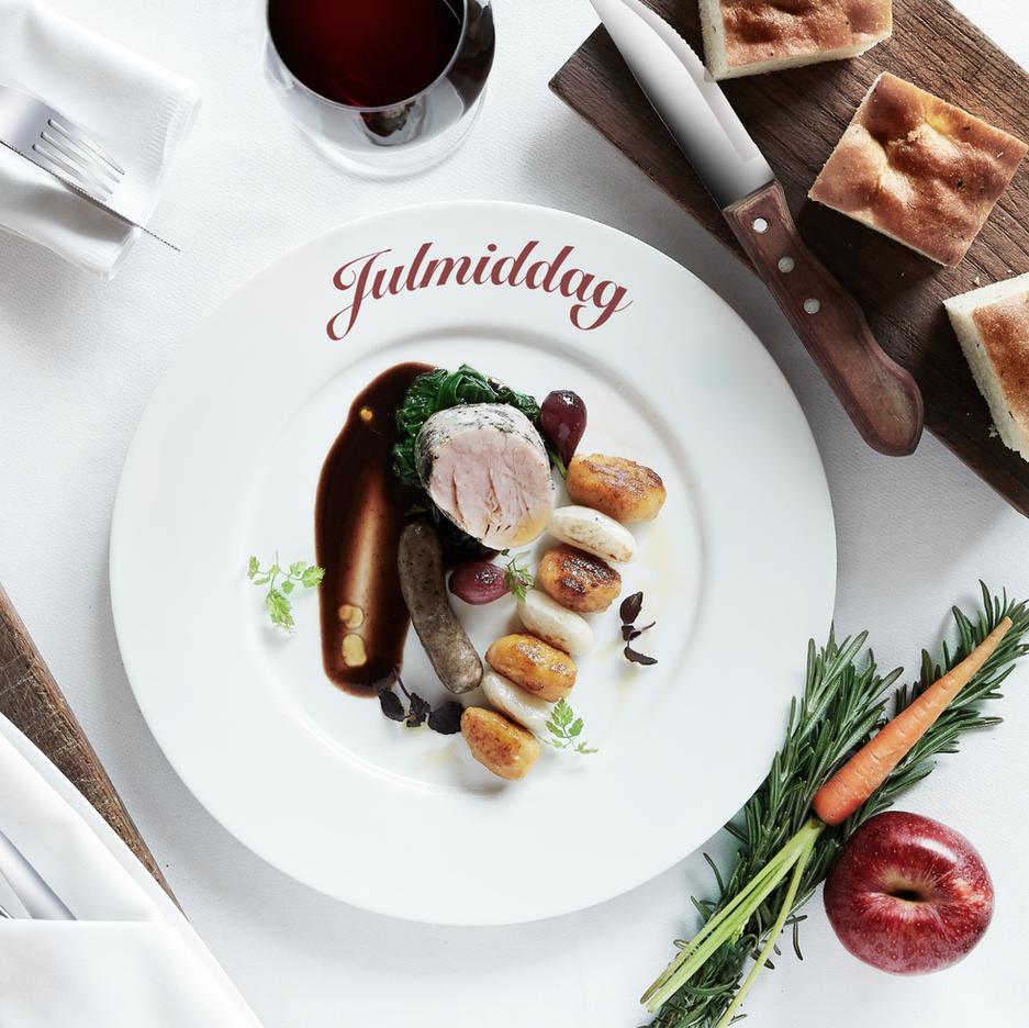 Restaurang | Pane Vino | Italienskt