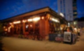 Pub Hägersten Örnsberg Aspudden