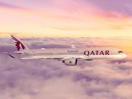 「F.T.S. ニュース」カタール航空ブラジル発利用でのPCR検査規定が厳格化、ドーハ発便の72時間以内の検査証明書が必要へ