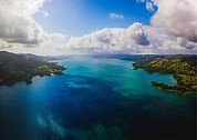 アレナル湖