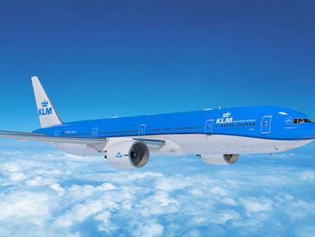 4月1日迄 KLMオランダ便利用不可! ブラジルなど17か国から(乗継含む)