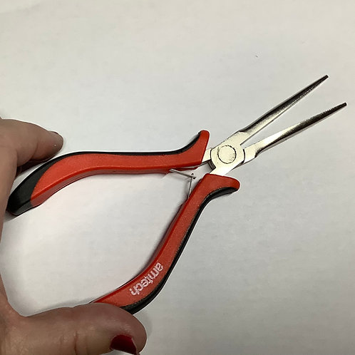 Mini Long Nosed Craft Pliers